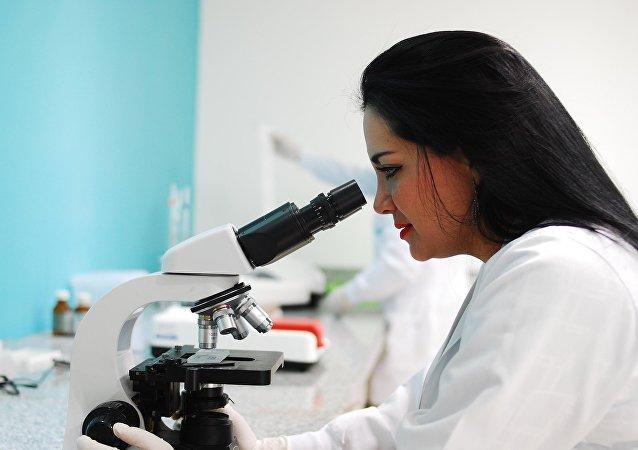俄中两国将在俄成立生物技术实验室