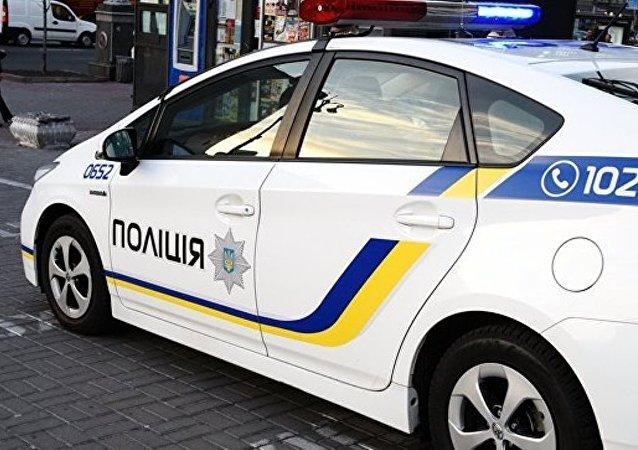 乌克兰一天发生三起重大车祸致19人死亡