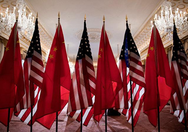 专家:中美不希望两国矛盾升级成军事冲突