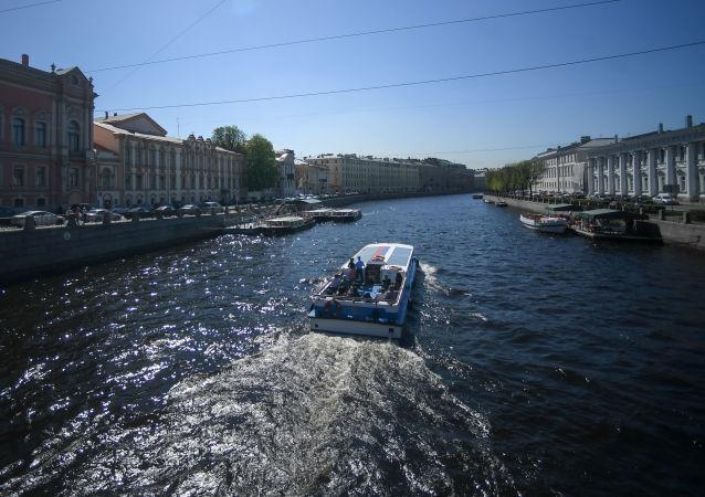 為甚麼聖彼得堡不會因為全球變暖而被淹?