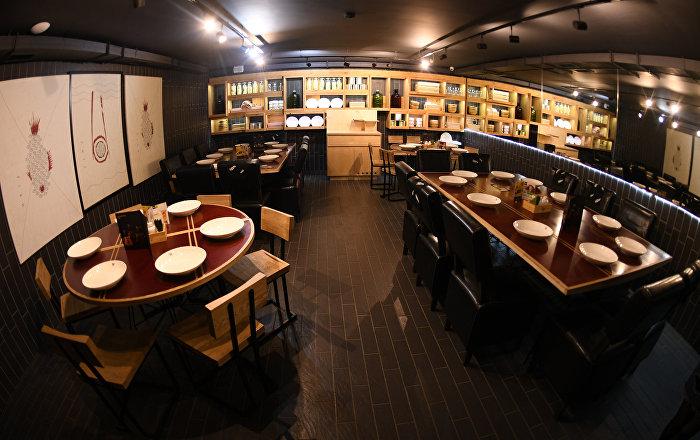 《丽丝》餐馆