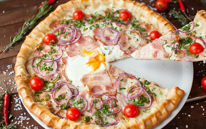 Peperoncino披萨