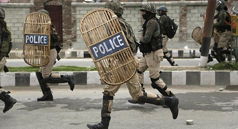 穆罕默德军至少12名武装分子从巴基斯坦潜入印度北部