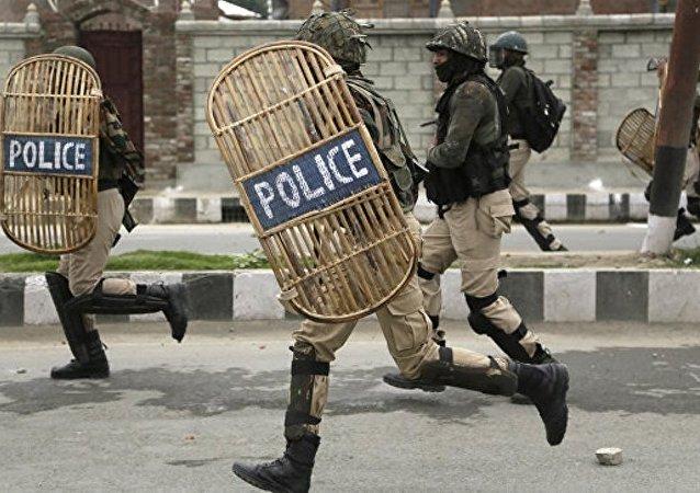 穆罕默德軍至少12名武裝分子從巴基斯坦潛入印度北部
