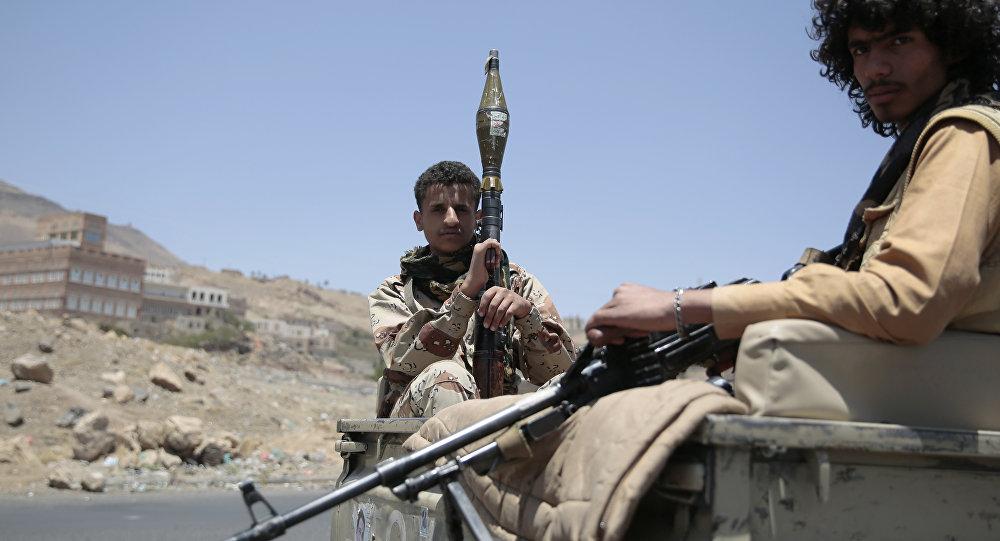 消息人士:也门军方与叛军为争夺马里卜省的战斗导致双方60人死亡