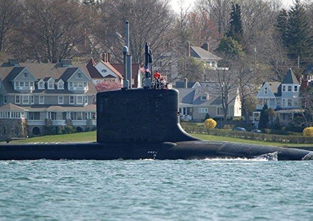 《國家利益》雜誌談美國潛艇存在的問題