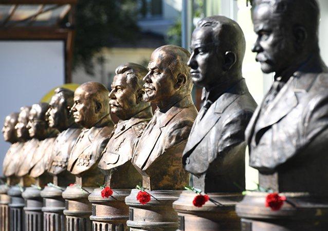俄羅斯二十世紀初最受歡迎的政治活動家