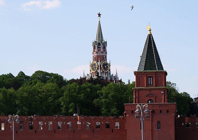 克宫:俄罗斯呼吁印巴双方保持克制