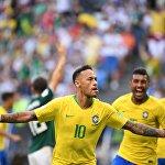 2021年美洲杯将在巴西举行