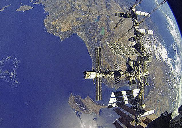 国际空间站宇航员数量无法在明年夏季前恢复到原先水平