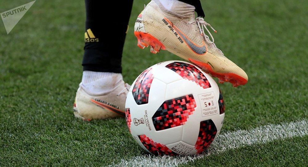 世界杯将为俄罗斯带来大约300亿美元的收入
