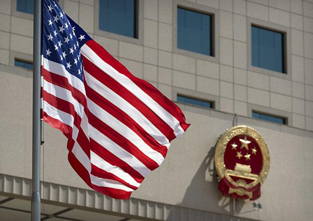 中國外交部:中方驚訝於美議員對中國民族宗教政策的無知與偏見