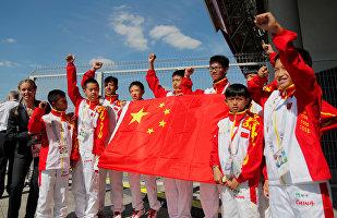 世界杯足球賽燃爆中國人的賭球狂熱