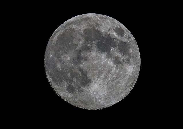 俄院士:俄罗斯计划2027年将月球低温土壤取样运回地球