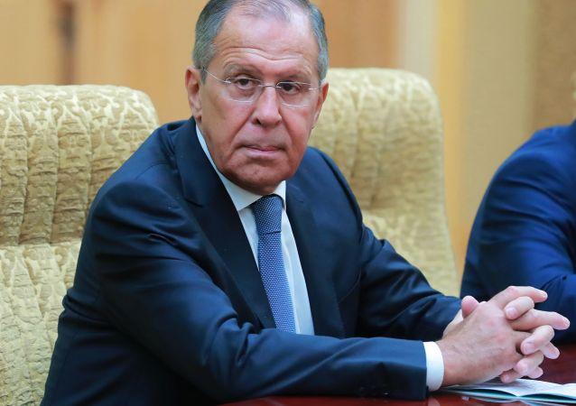 俄外長:意大利農產品製造商因對俄制裁的損失為30億歐元