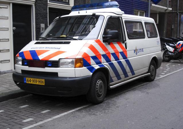 媒体:荷兰警方不排除阿姆斯特丹持刀袭击事件是恐怖袭击