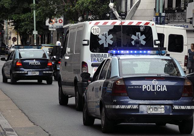 尼加拉瓜一辆搭载人员的卡车发生翻车事故:16人死亡、25人受伤