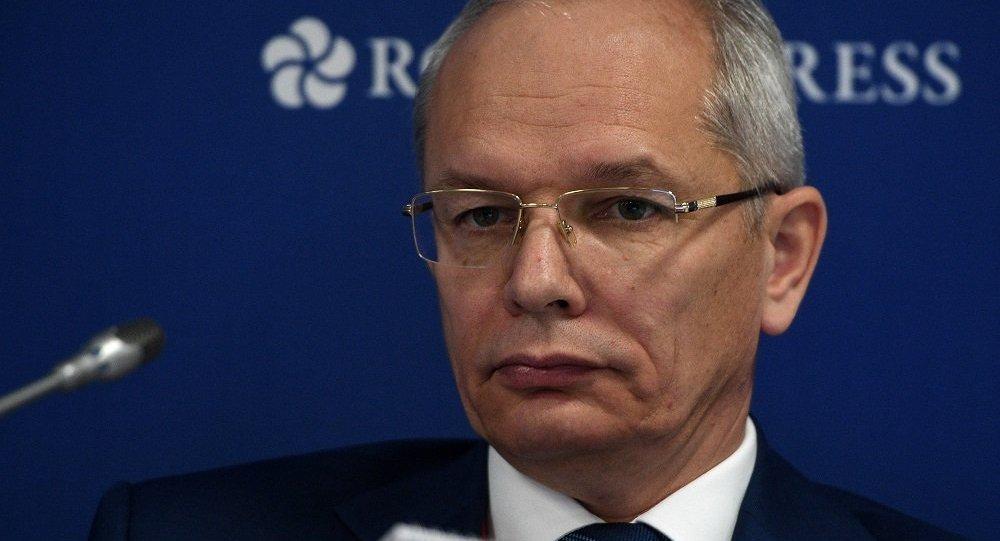 俄罗斯巴什科尔托斯坦共和国总理马尔达诺夫