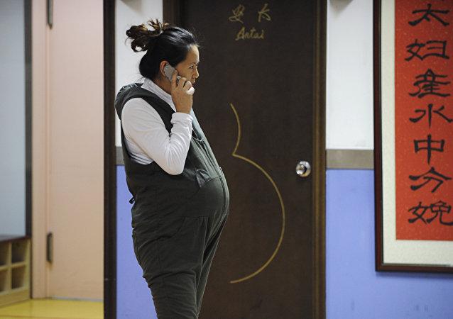 继脸谱和苹果之后中国携程也开始为中高层女性提供生育福利