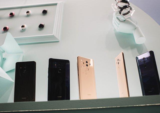 """俄""""双十一""""活动中智能手机和平板电脑最受欢迎"""