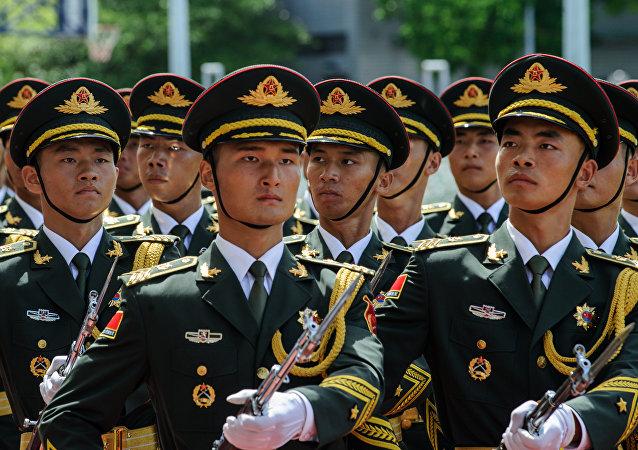 中国外交部:美国发布的《中国军力报告》蓄意歪曲中方战略意图