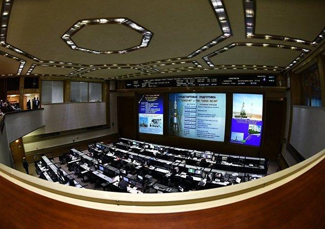 俄开始测试超高速卫星通信数据传递系统