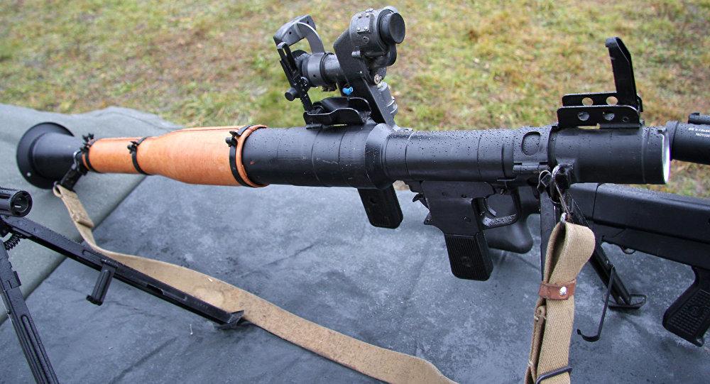 俄技集团将为RPG-7榴弹发射器制造高精度弹药