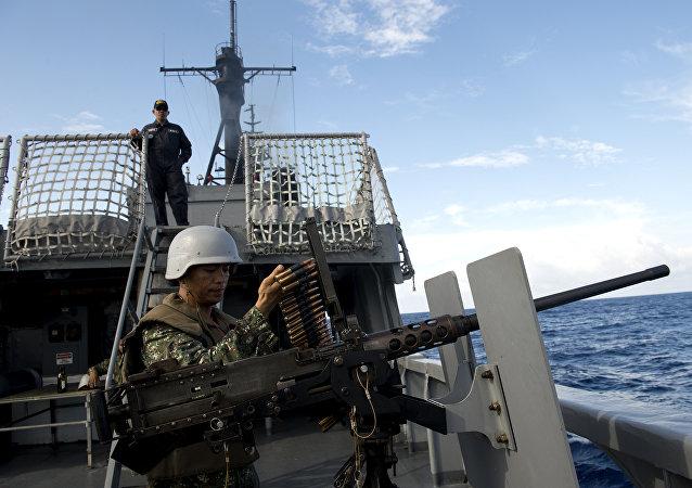 菲律宾海军