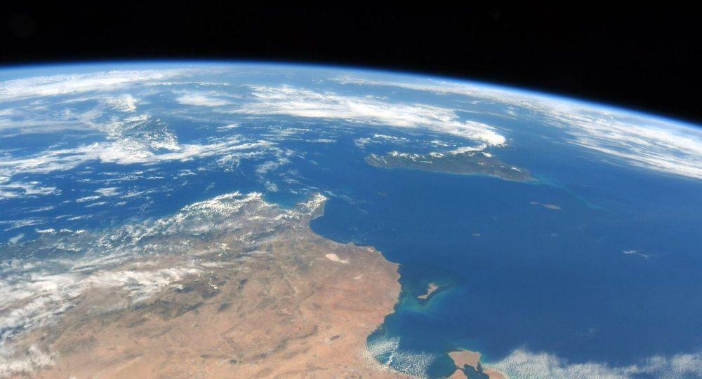 俄羅斯將發射衛星探索大氣層臭氧空洞形成規律