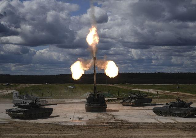 卡拉什尼科夫康採恩:2021年結束國內版克拉斯諾波爾-M2制導炮彈的國家測試