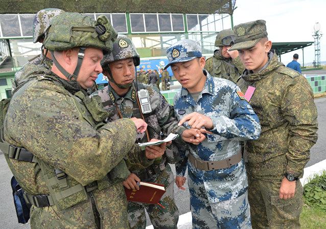 俄总参谋部:俄罗斯2020年将参加50多场国际军演