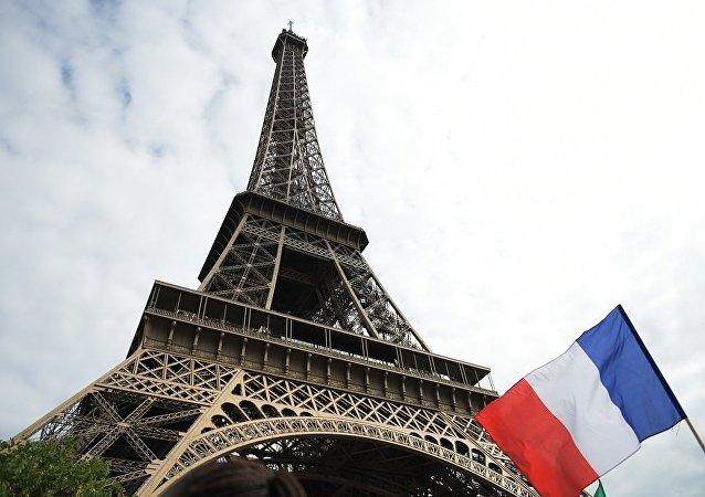 變性女子首成法國市長