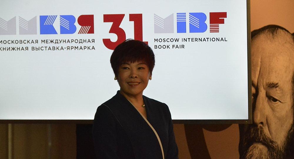 中俄文学互译是两国相互理解的基础
