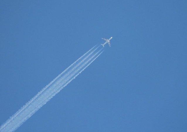 南苏丹一架飞机坠毁