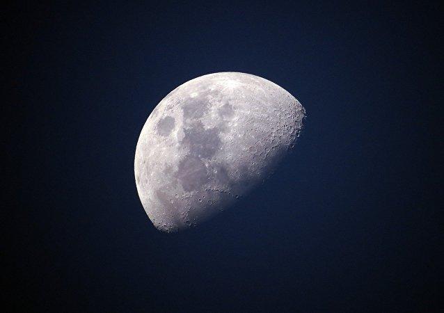 俄中計劃9月16日至18將討論共同開發月球問題