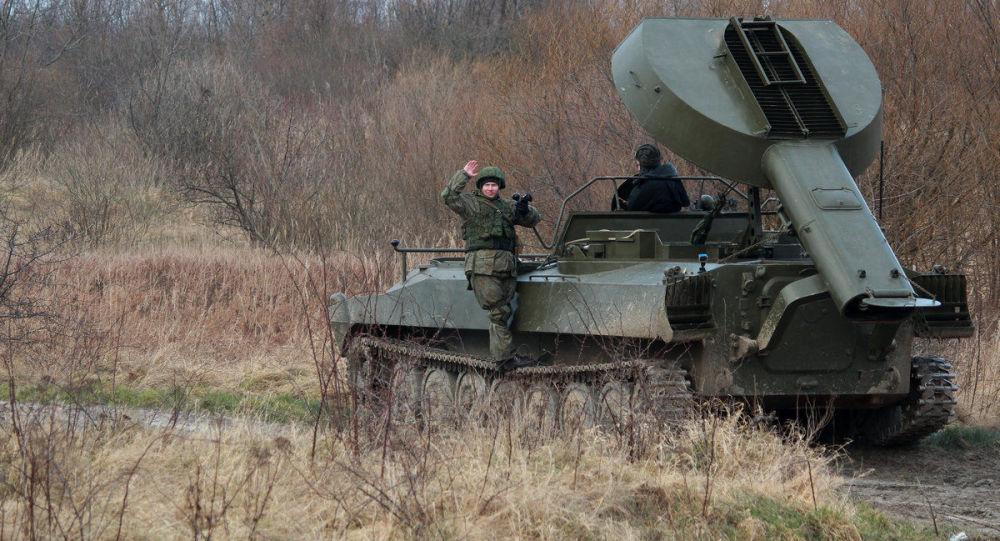 俄羅斯和老撾2021年將首次在濱海邊疆區舉行「老俄」軍演