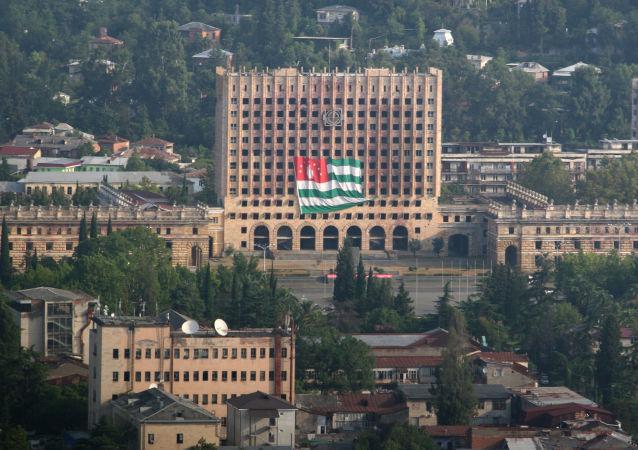俄大使館:阿布哈茲發生槍擊事件 兩名俄羅斯遊客受傷