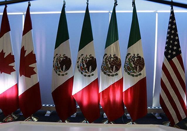 萊特希澤:美墨加貿易協定將於7月1日生效