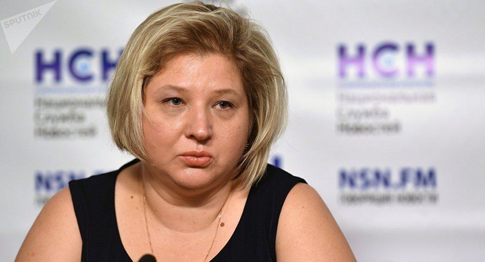 俄羅斯軍總參謀部情報總局前上校謝爾蓋·斯克里帕利的姪女維多利亞