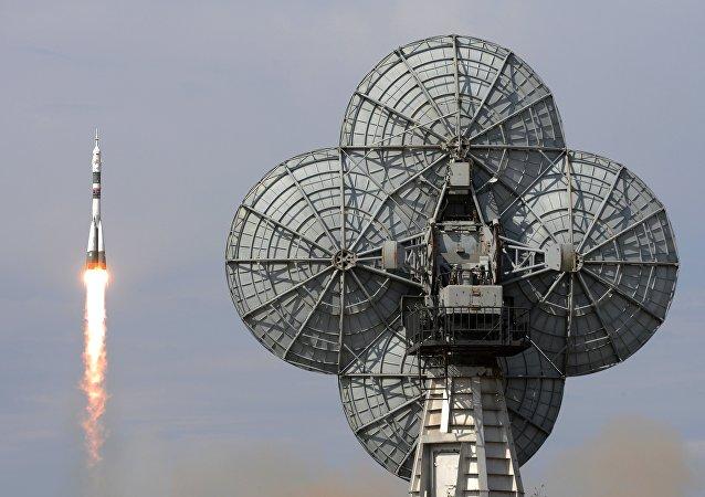 """NASA:俄方称""""联盟""""号飞船钻孔不是生产缺陷不一定暗指恶意行为"""