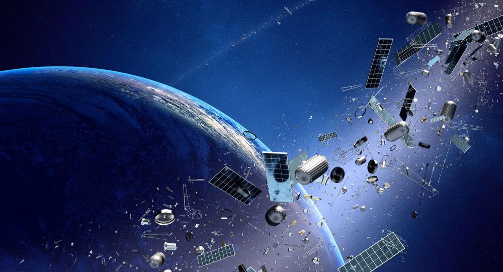 俄罗斯在南非的太空垃圾探测站将于今年底投入使用