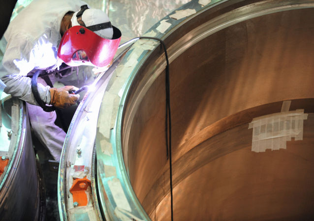 印度駐俄大使:印正在為印俄新核電站聯合建設項目選址