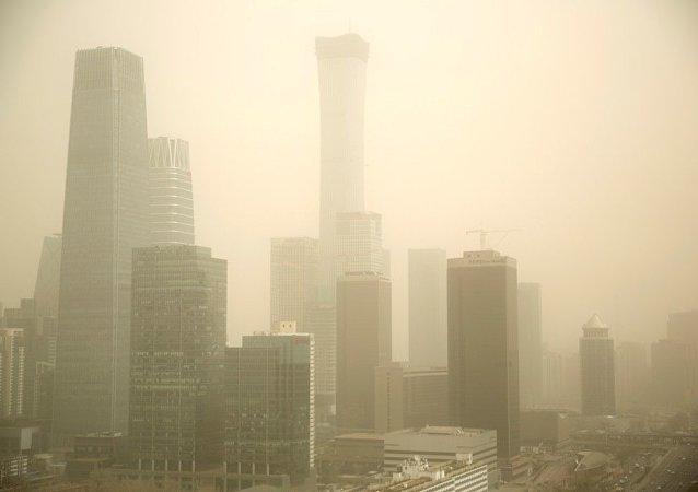 科学家提出城市空气详细监测体系