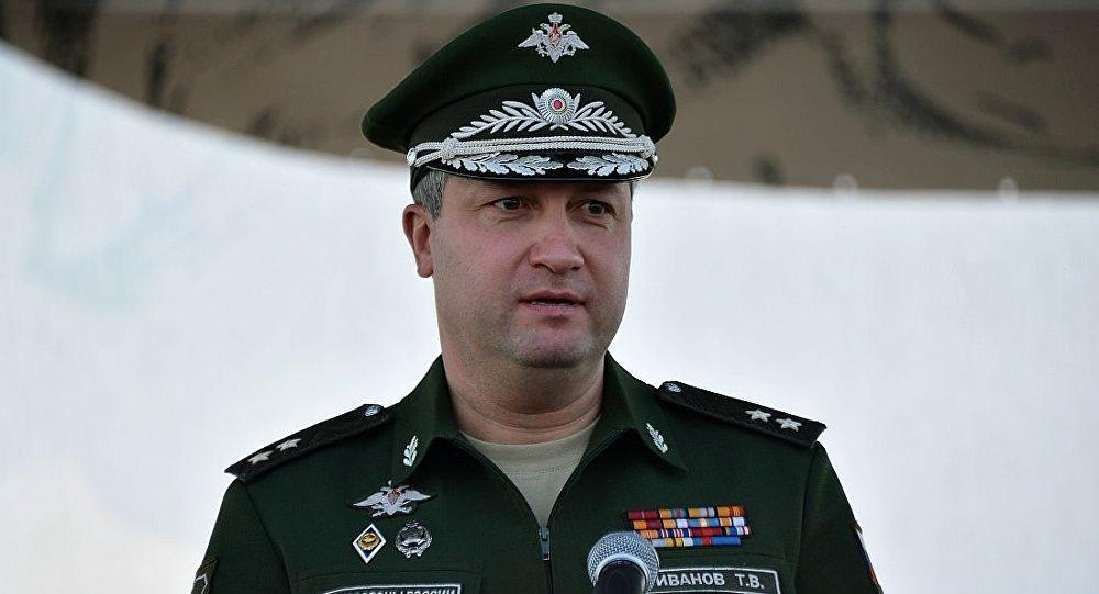 俄國防部:俄羅斯16個方艙醫院正爭分奪秒施工