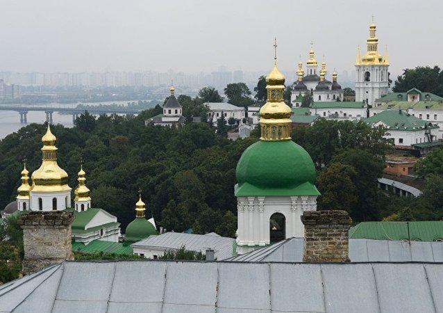 俄罗斯正交会决定完全与君士坦丁堡宗主教分离