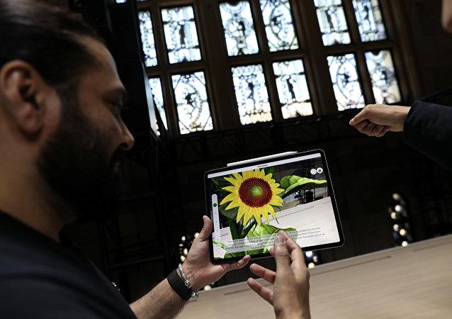 苹果, iPad Pro