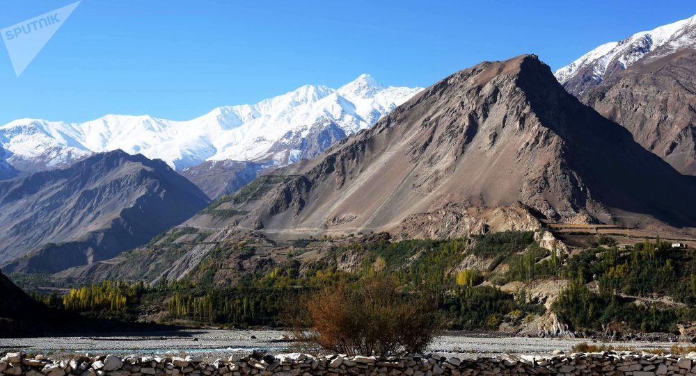 消息人士:塔吉克斯坦并未发现塔利班向阿塔接壤地区集结兵力