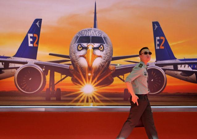第十三届中国国际航空航天博览会将于9月28日至10月3日在广东珠海举行