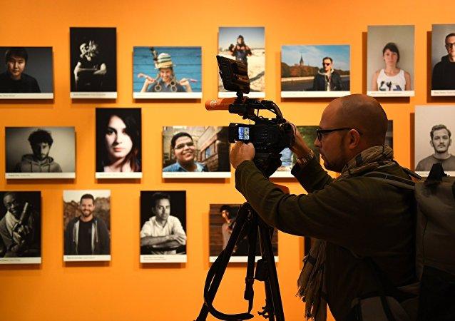 2019年安德烈∙斯捷宁国际新闻摄影大赛评委会名单出炉