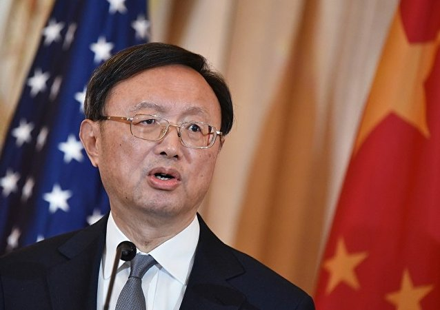 中美官员本周将在瑞士举行会谈